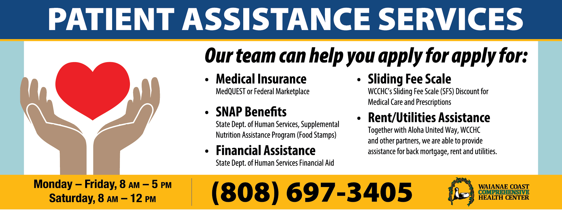 Patient Assistance Services